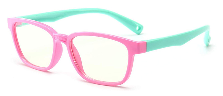 Fourchen Anti Blue Light Glasses For Kids