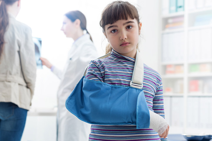 Fractures In Children Types, Causes, Symptoms, And Treatment