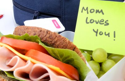 135 Cute, Funny, And Encouraging Lunch Box Notes For Kids