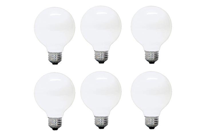 GE Lighting Incandescent Light Bulbs