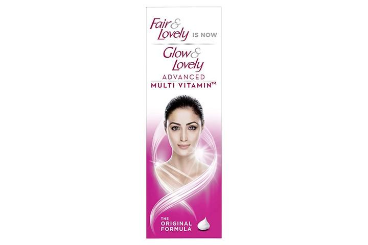 Glow & Lovely Advanced Multivitamin Face Cream