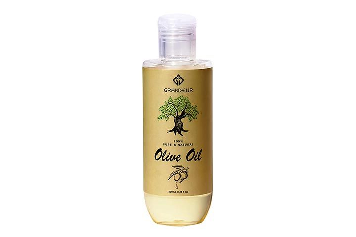 Grandeur 100 Pure Natural Olive Oil