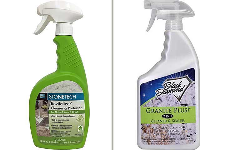 Granite Cleaners