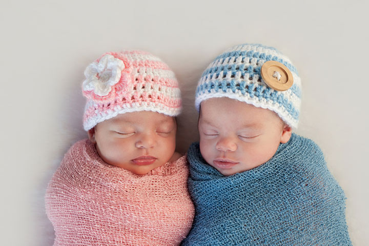 Happy Birthday Wishes For Twins In Hindi