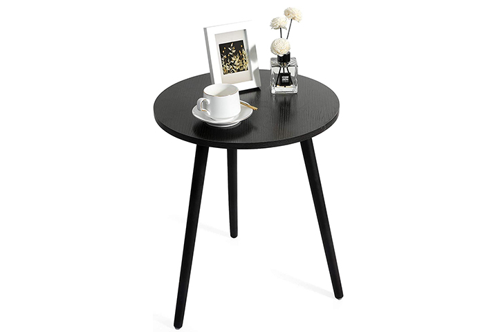Haton Round Side Table