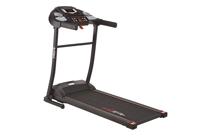 Healthgenie 3911M Motorized Treadmill