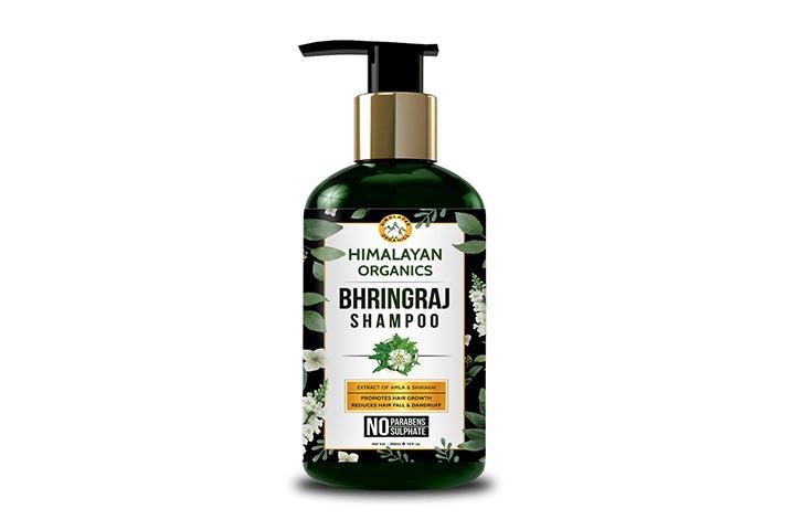 Himalayan Organics Bhringraj Shampoo