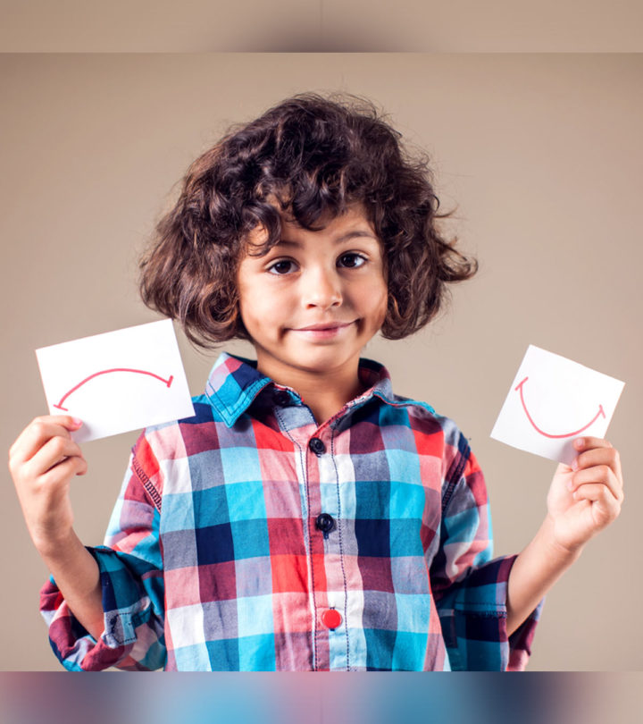 How To Deal With Children's Temperaments