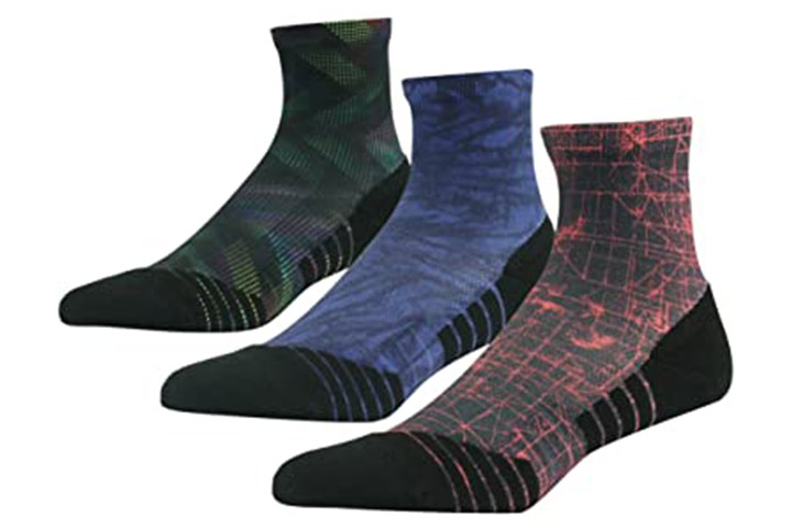 Huso Socks
