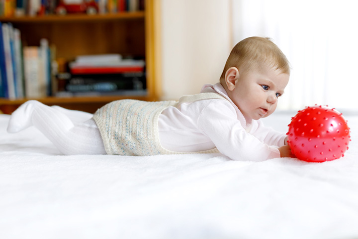 Hypertonia In Babies Causes, Symptoms And Treatment