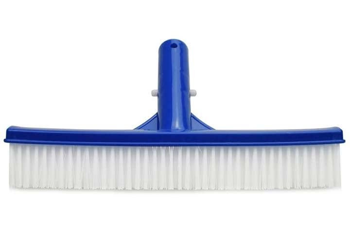 "IEBIYO 10"" inch Pool Cleaning Brush"