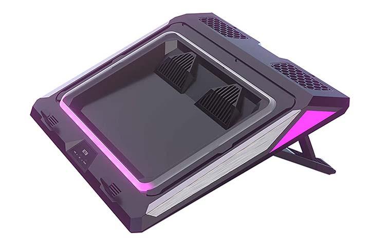 IETS GT300 Laptop Cooling Pad
