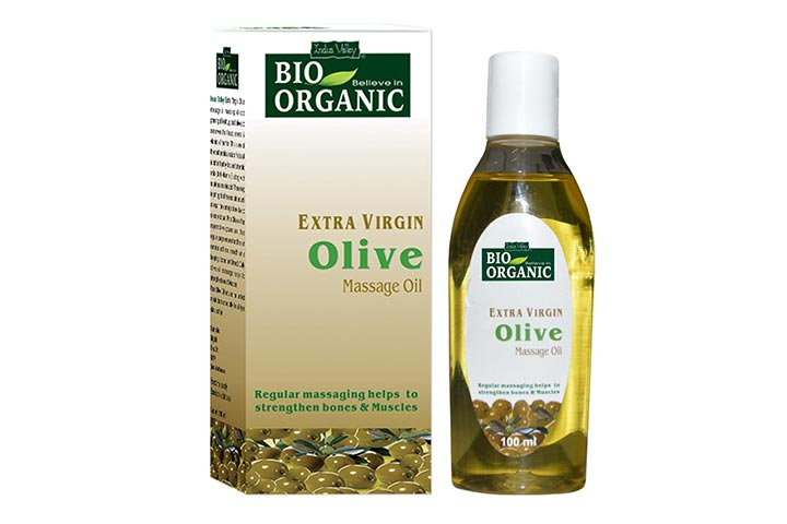 Indus Valley Bio Organic Extra Virgin Olive Oil