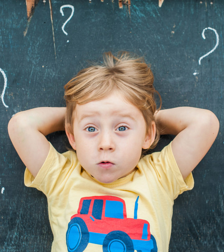 Interesting And Fun Get-To-Know-You Questions For Kids