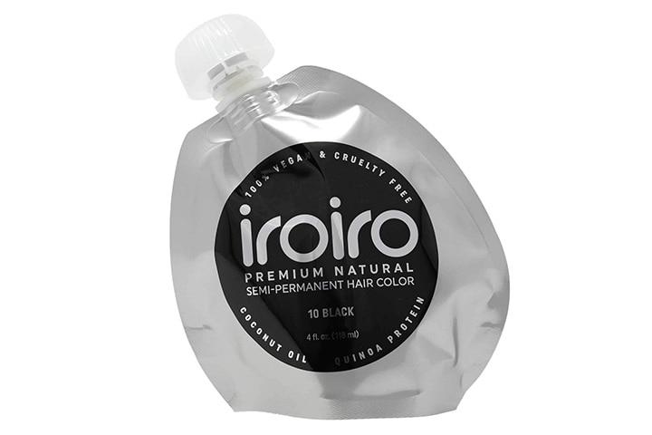 Iroiro Natural Premium Hair Color