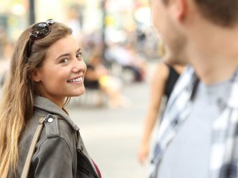 Is Love At First Sight Real? 15 Signs It's Happening To You
