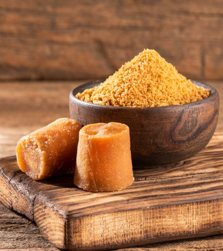 Jaggery (Gur) For Babies In Hindi