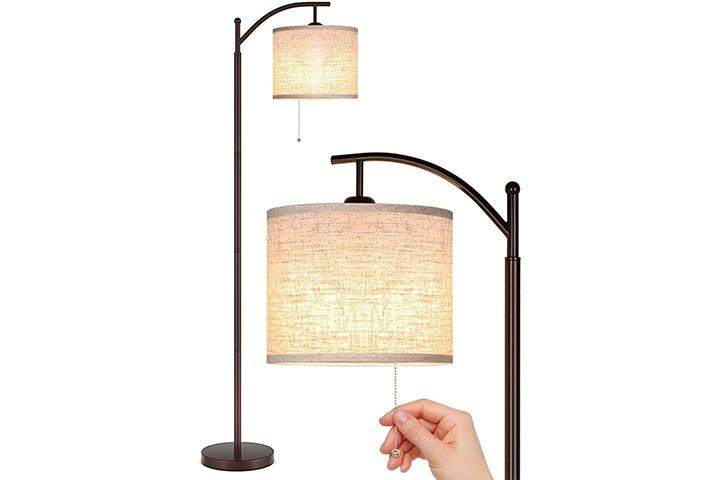 Joofo Living Room Floor lamp