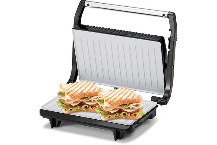 Kent 16025 Sandwich Grill