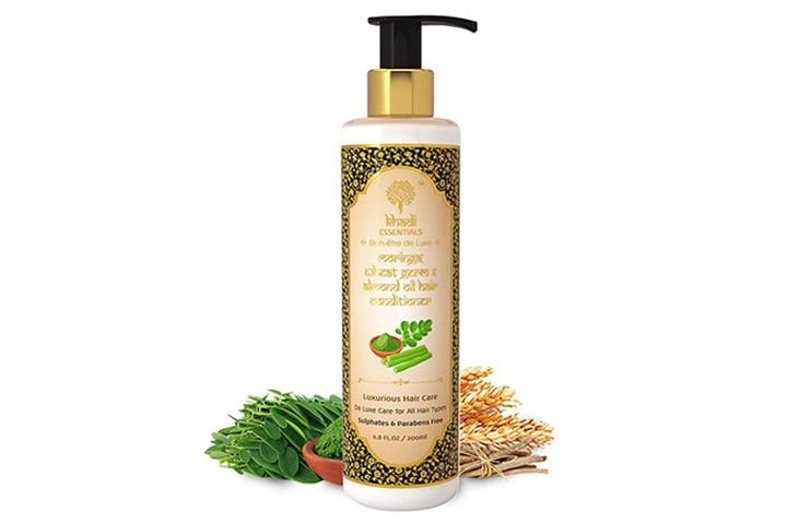 Khadi Essentials Moringa Hair Conditioner