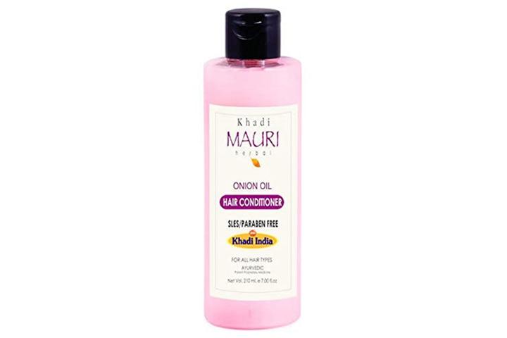 Khadi Mauri Herbal Onion Oil Hair Conditioner