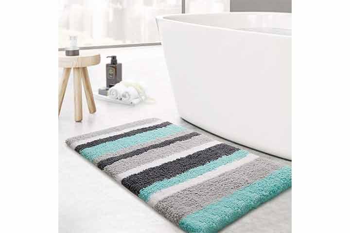 Kmat Luxury Bathroom Rugs Bath Mat