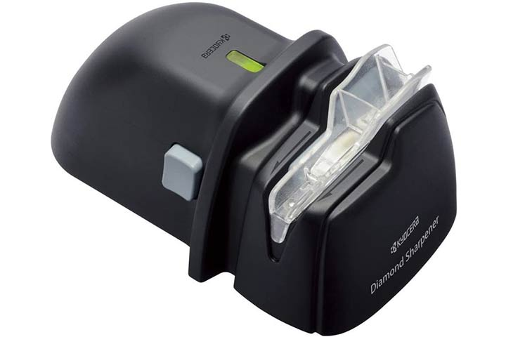 Kyocera Electric Knife Sharpener