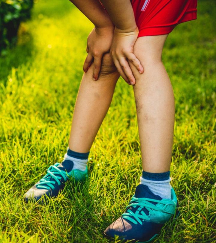 Limping Child Causes, Symptoms