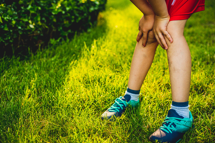 Limping Child Causes, Symptoms
