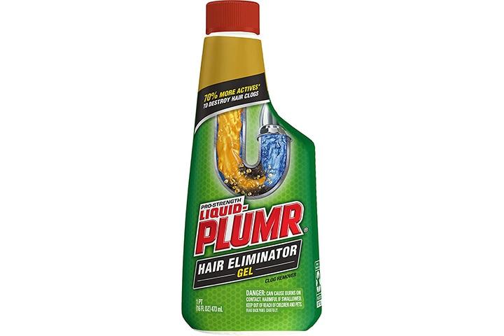 Liquid-Plumr Hair Clog Eliminator