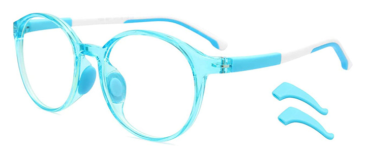 Livho Kids Blue Light Blocking Glasses