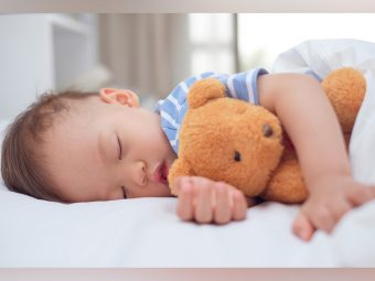 Lovies For Babies: Safety, How And When To Introduce Them