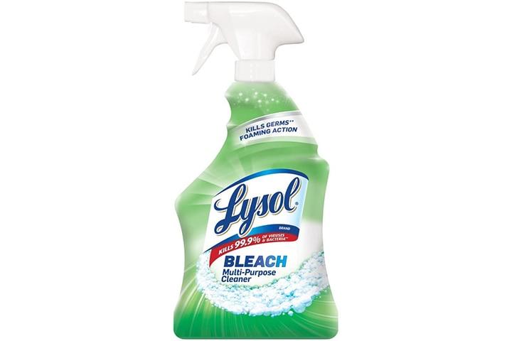 Lysol Bleach Multi-Purpose Cleaner