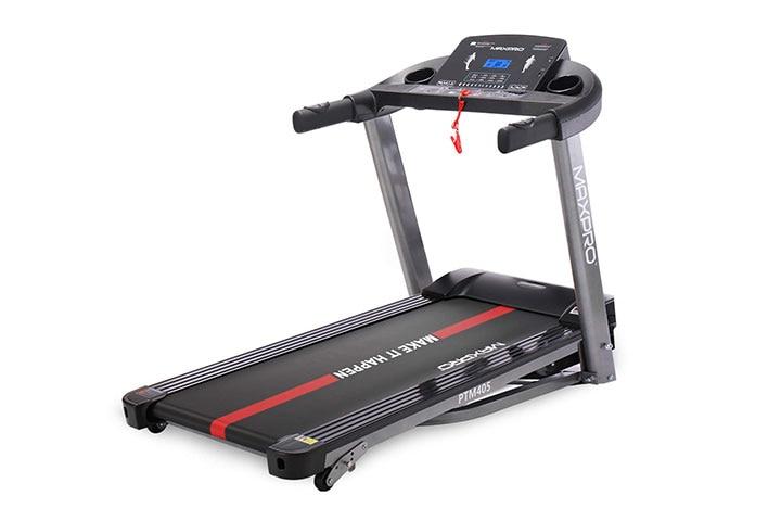 MAXPRO PTM405 Folding Treadmill