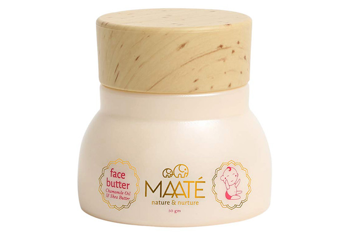Maate Baby Face Butter