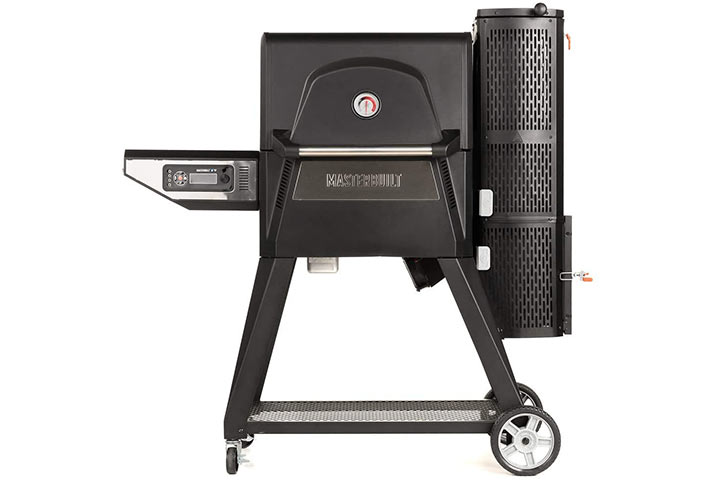 Masterbuilt Gravity Series Digital Charcoal Grill + Smoker