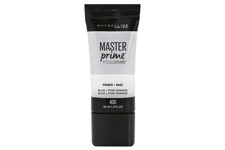 Maybelline New Master Primer