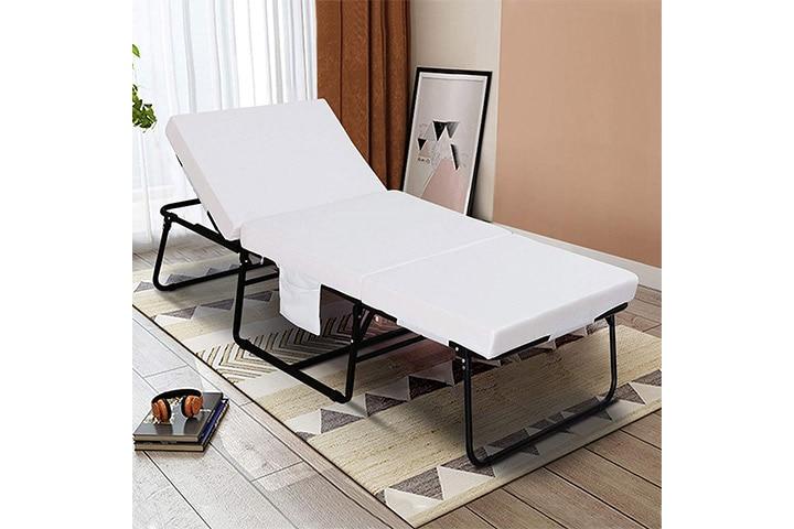 Mecor Adjustable Folding Bed