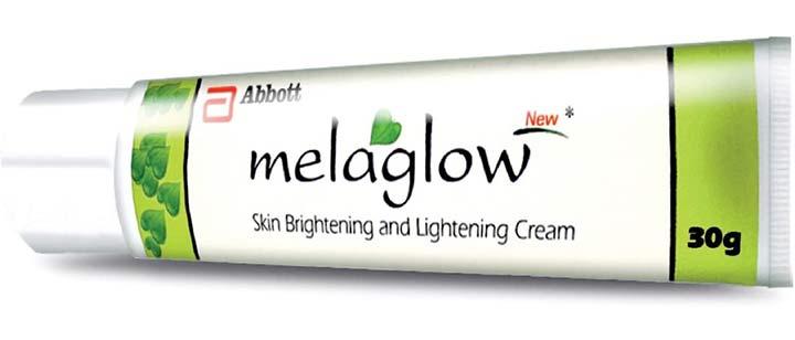 Melaglow New Skin Lightening & Brightening Cream