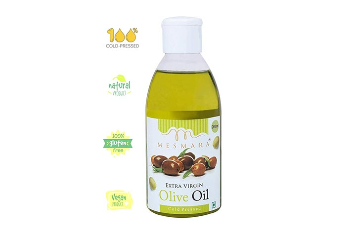 Mesmara Extra Virgin Olive Oil