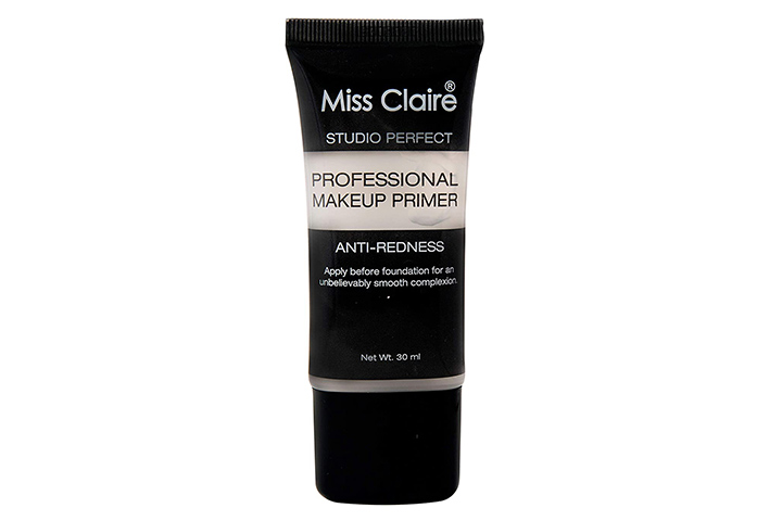 Miss Claire Studio Perfect Professional Makeup Primer