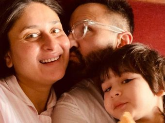 Mom And Baby Are Safe And Healthy: Saif Ali Khan Shares Update After Kareena Kapoor Gives Birth To Second Child