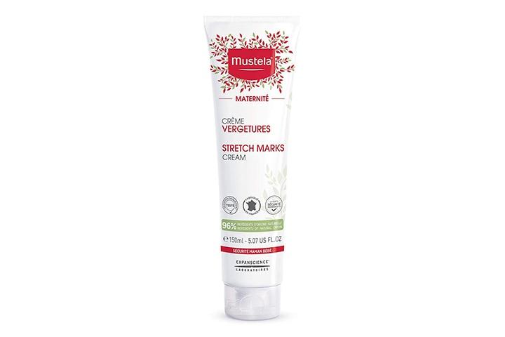 Mustela Maternity Stretch Marks Cream