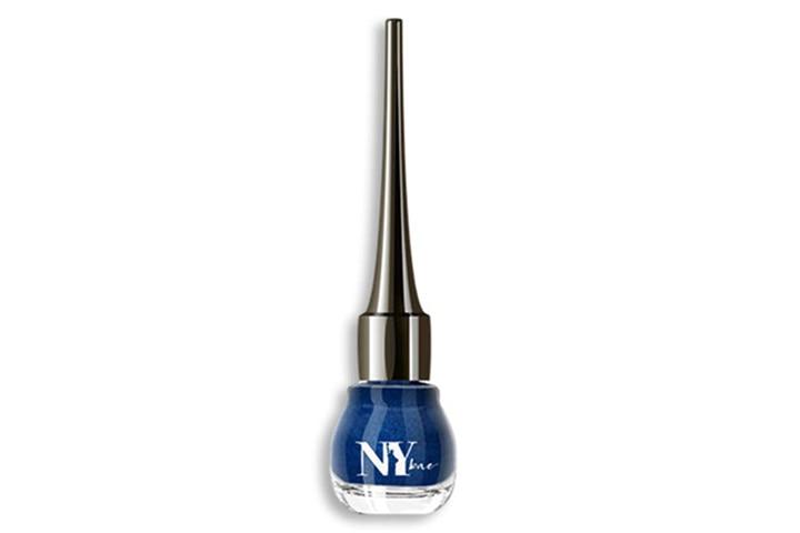 NY Bae Liquid Eyeliner - Blue Lagoon