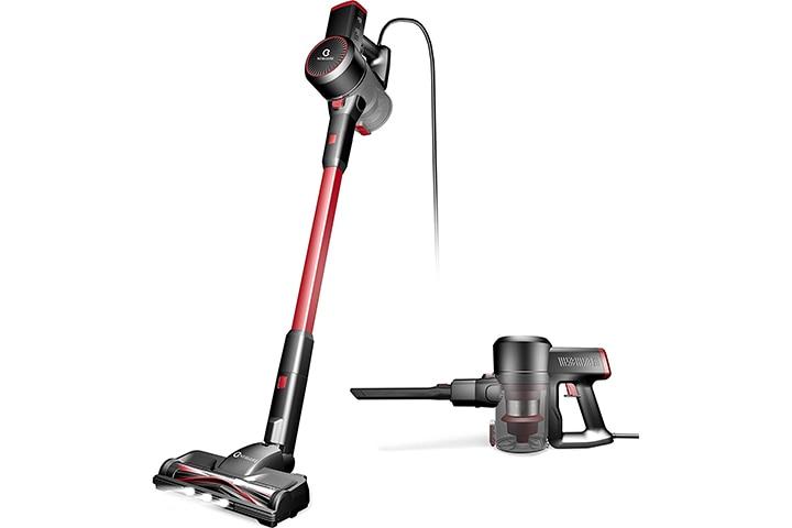 Nequare 4-in-1 Corded Stick Vacuum