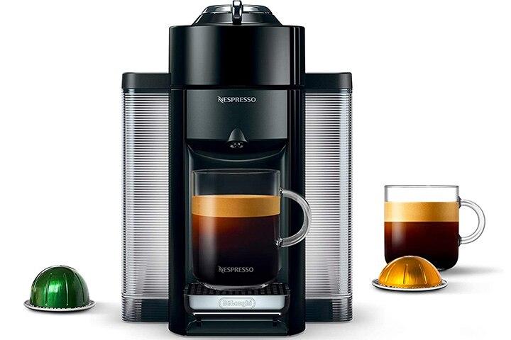 7 Best Smart Coffee Makers In 2021