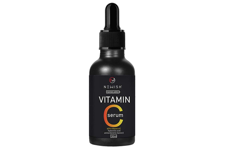 Newish Vitamin C Serum