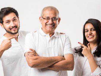 100+ पिता के लिए क्यूट, सुपर कूल ,फनी व प्यार भरे निकनेम्स | Nicknames For Father In Hindi
