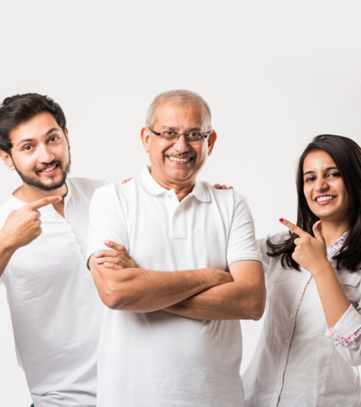 Nicknames For Father In Hindi