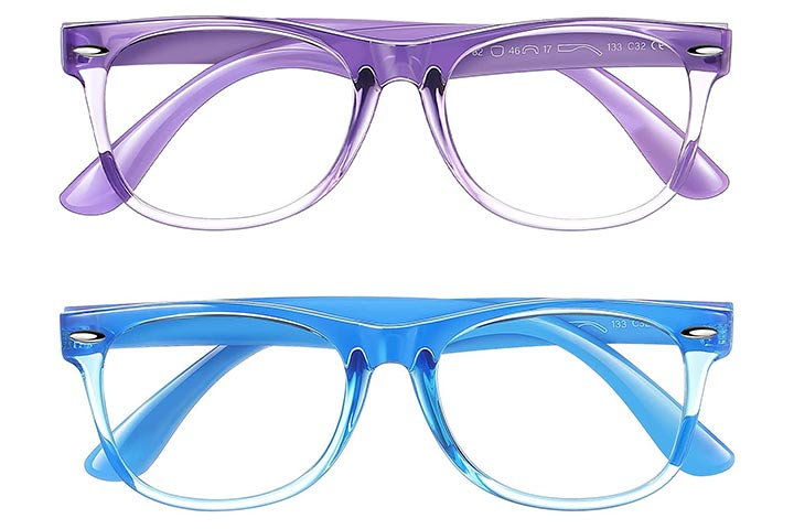 NineUp Blue Light Blocking Glasses